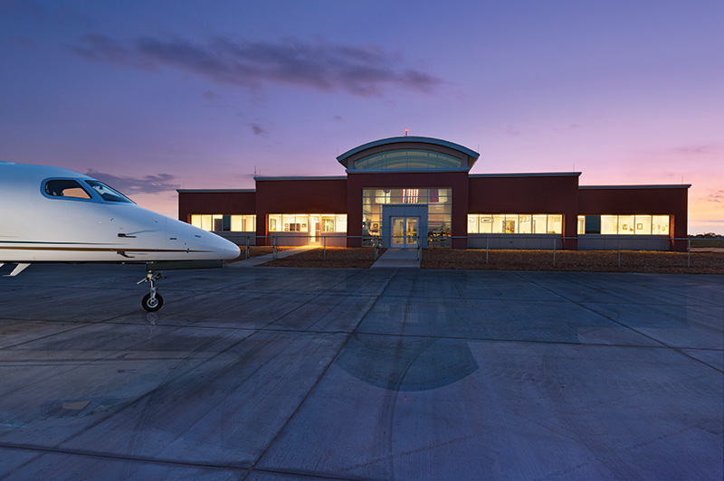 Schlemeyer Airport